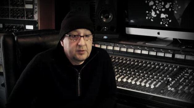 John Ashton (musician) Satellite Paradiso Interview Jan 2014 Satellite Paradiso