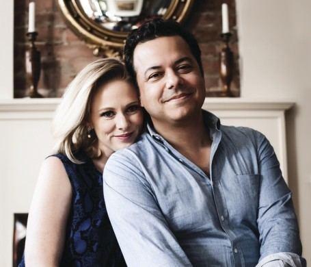 John Avlon Margaret Hoover and John Avlon married in 2009 Know about her