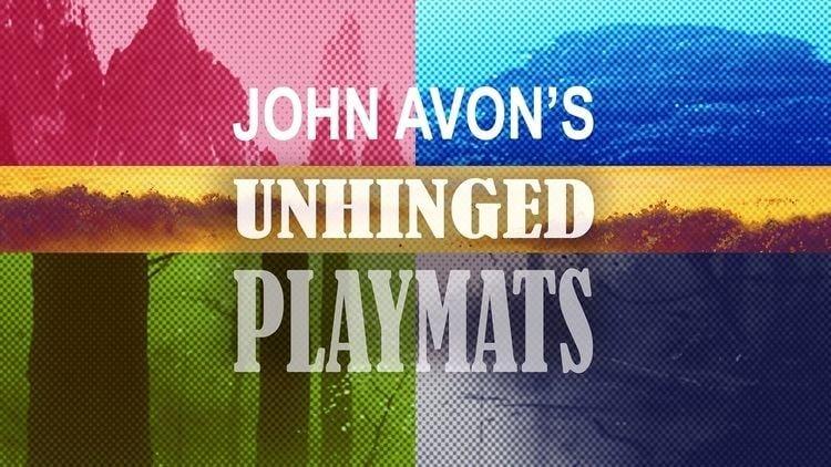 John Avon John Avon Art