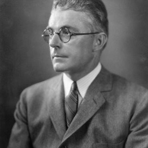 John B. Watson John B Watson Biography Life of American Psychologist