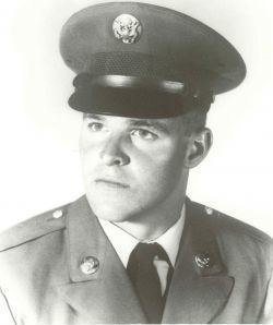 John Baca Specialist Fourth Class John P Baca Medal of Honor Vietnam Vet