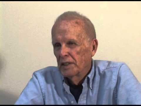 John Backus Oral History of John Backus YouTube