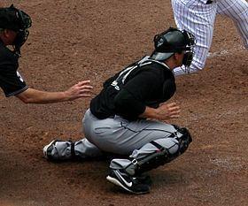 John Baker (baseball) John Baker baseball Wikipedia