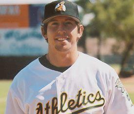 John Baker (baseball) CGB Interviews Former Golden Bear And Current Florida Marlin John