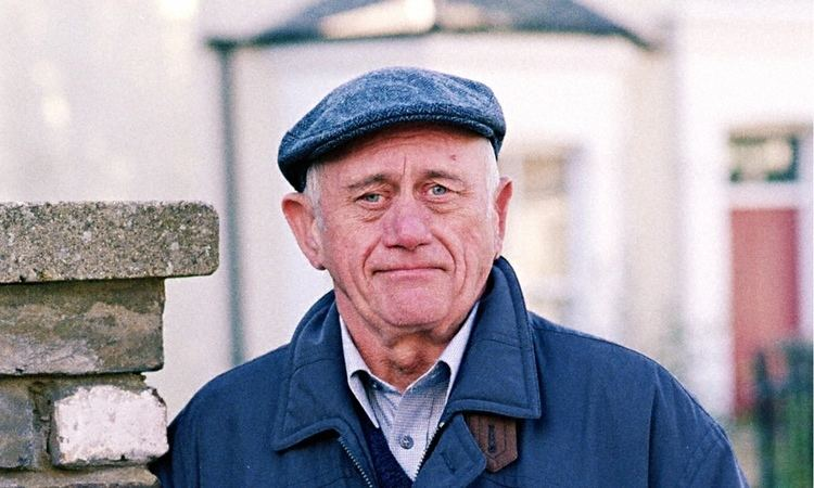 John Bardon EastEnders actor John Bardon dies aged 75 Media The