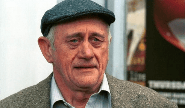 John Bardon EastEnders actor John Bardon dies aged 75 Celebrity News
