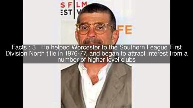 John Barton (footballer, born 1953) John Barton footballer born 1953 Top 7 Facts YouTube