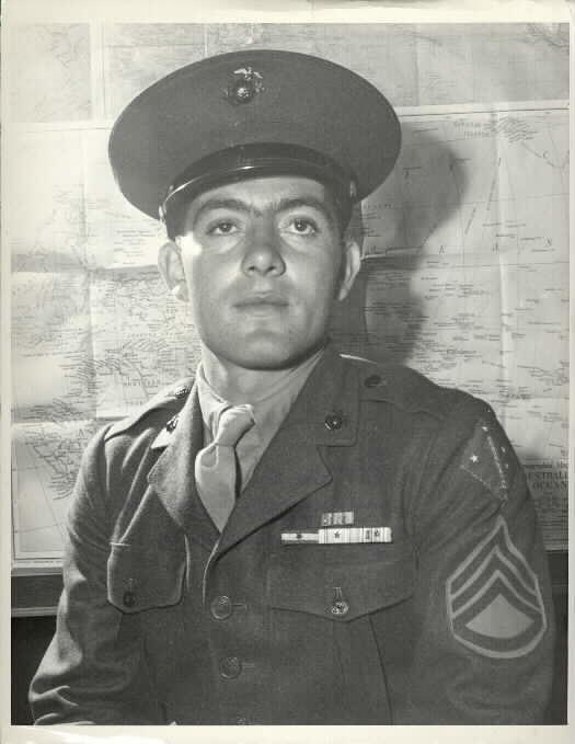 John Basilone John Basilone The Pacific Medal of Honor Recipient
