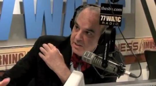 John Batchelor John Batchelor Radio Show Russia Insider News