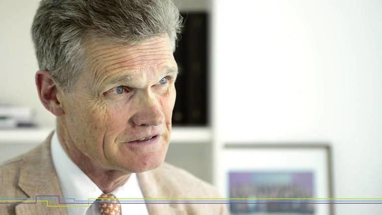 John Bell (physician) The Alumni Summit 2015 Sir John Bell Oxford AHSN YouTube