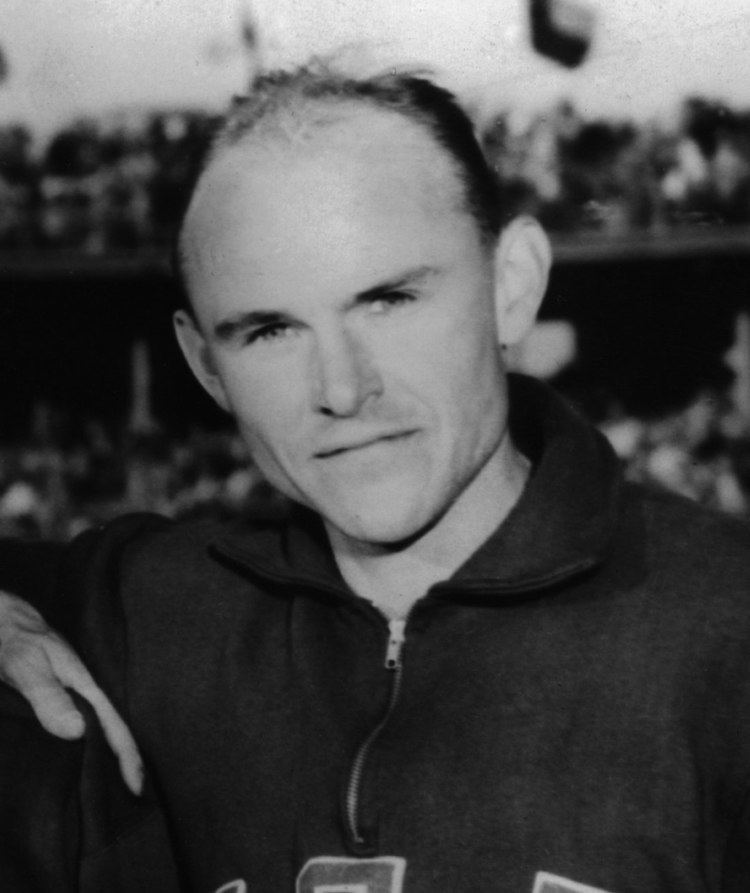 John Bennett (athlete) John Bennett athlete Wikipedia