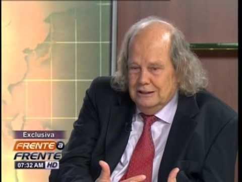 John Biehl Biehl Triton TV