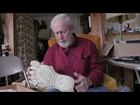 John Bindernagel Wildman My Search For Sasquatch Sasquatch Chronicles