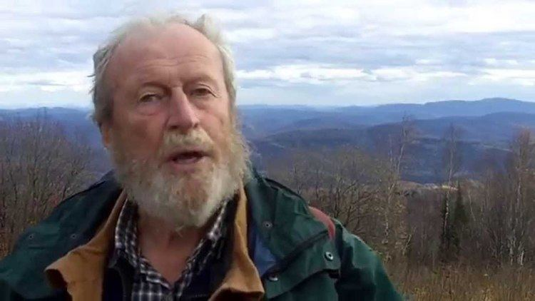 John Bindernagel Interview with Sasquatch believer John Bindernagel YouTube