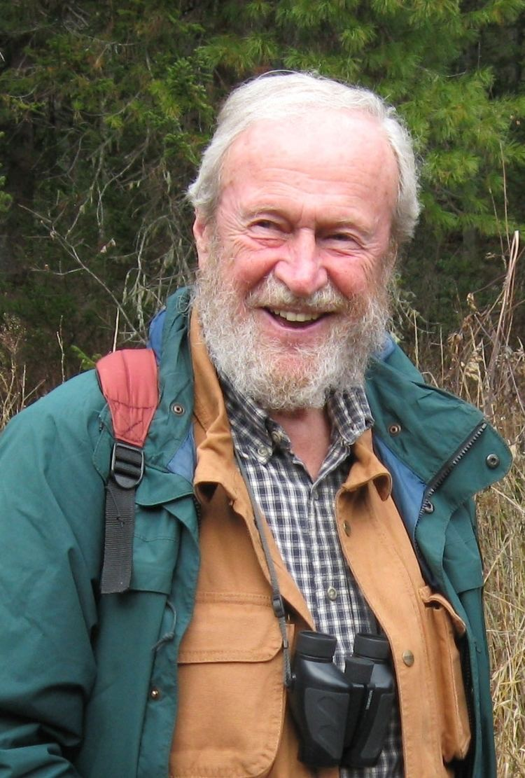 John Bindernagel Bigfoot Evidence Dr John Bindernagel Discusses The Current State
