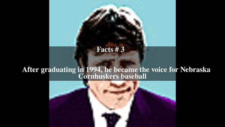 John Bishop (sportscaster) John Bishop sportscaster Top 5 Facts YouTube