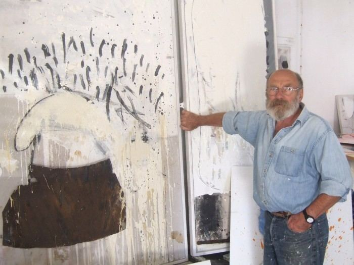 John Blackburn (artist) Ian Massey John Blackburn The Stuff of Life
