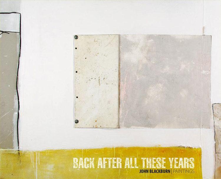 John Blackburn (artist) John Blackburn Artis Gallery