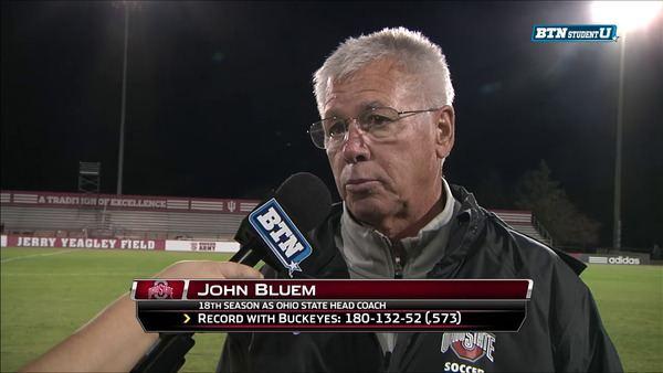 John Bluem john bluem BTN