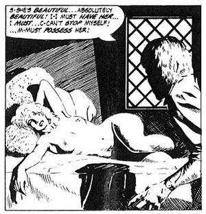 John Bolton (illustrator) THE 100 GREATEST COMIC ARTISTS 9081