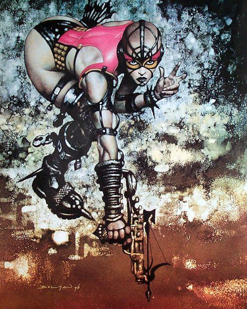 John Bolton (illustrator) Illustration Art Gallery John Bolton