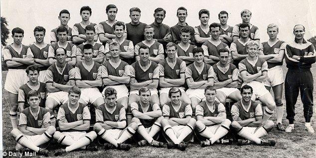 John Bond (rugby league) John Bond dies aged 79 Daily Mail Online