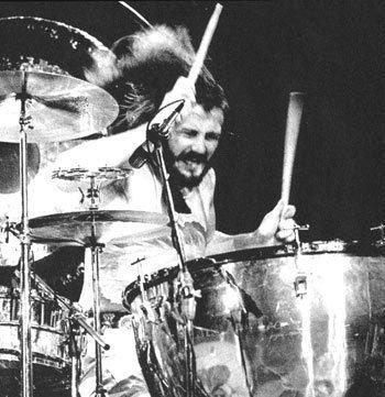 John Bonham Drummerworld John Bonham