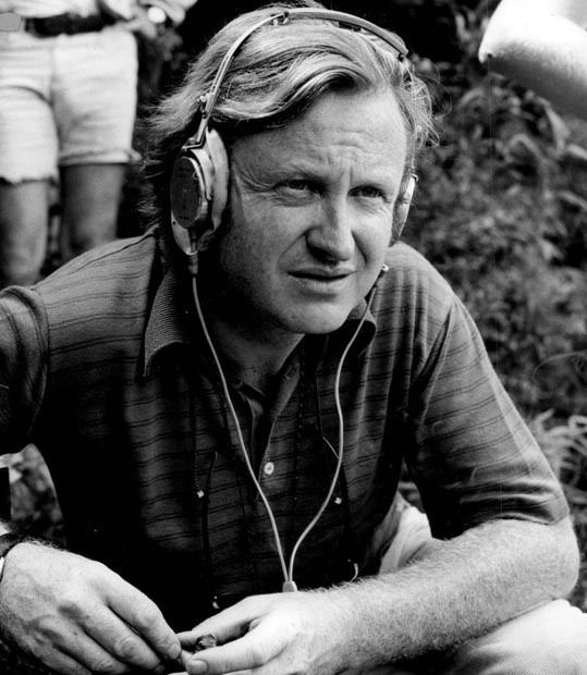 John Boorman CINEPHILIA and FILMMAKING John Boorman on the