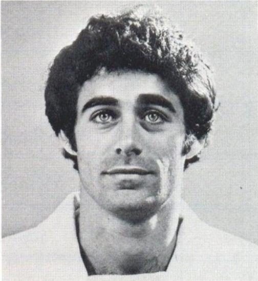 John Borozzi NASLJohn Borozzi