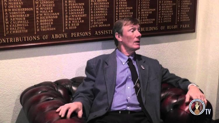 John Bourke (footballer) Interview John Bourke YouTube
