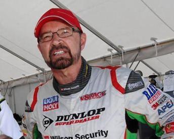 John Bowe (racing driver) Bowe to race sportscar greats at Goodwood Speedcafe