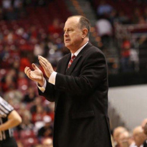 John Brady (basketball) Coach John Brady JohnBradyCoach Twitter