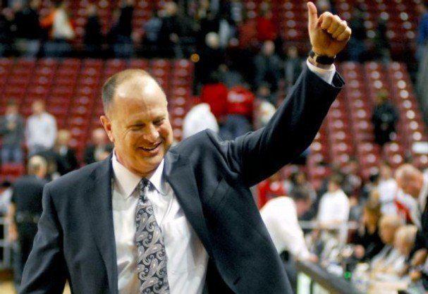 John Brady (basketball) If Samford is changing basketball coaches it should call