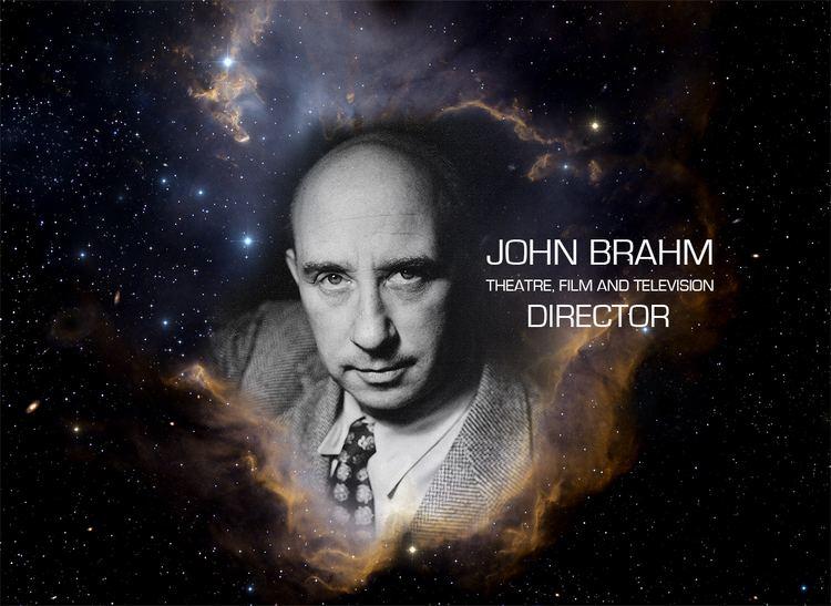 John Brahm John Brahm Director