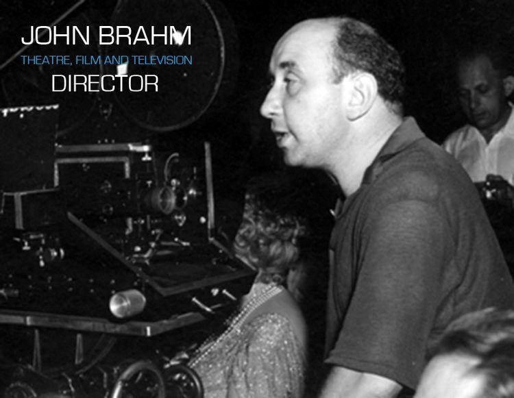 John Brahm John Brahm Filmography