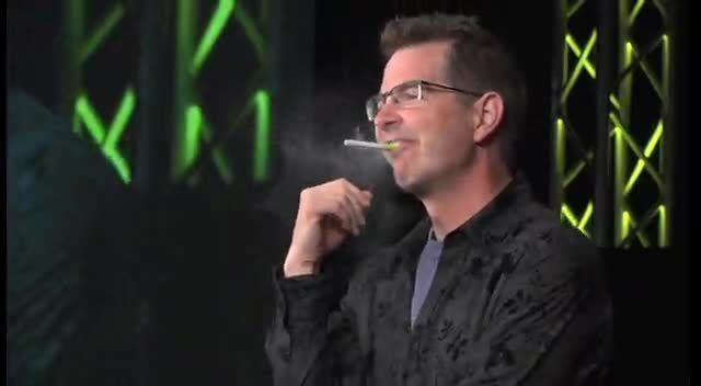 John Branyan John Branyan Smoking In Church Comedy Videos