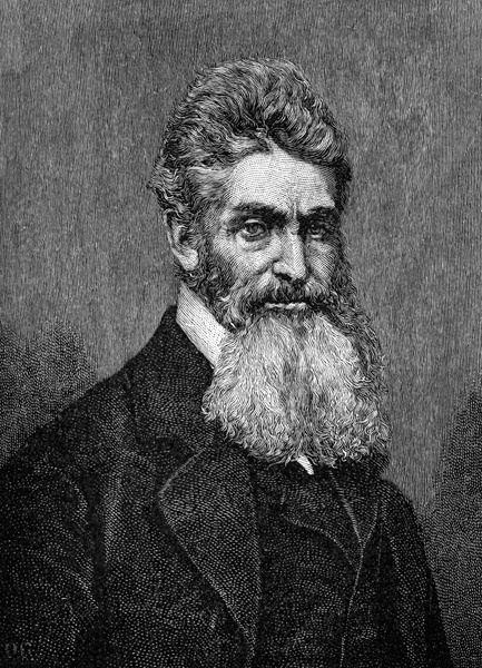 John Brown (abolitionist) Abolitionist John Brown Famous Quotes QuotesGram