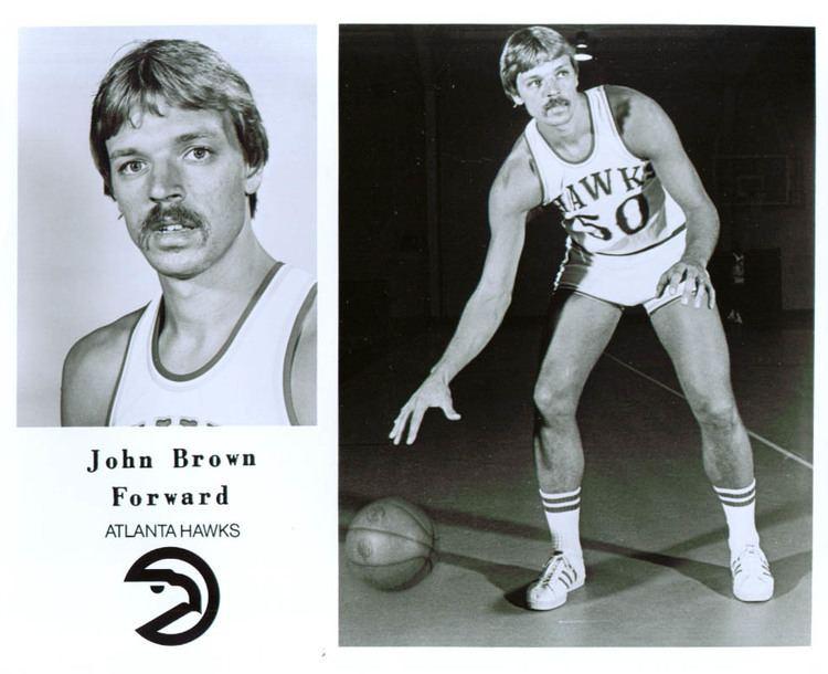 John Brown (basketball, born 1951) wwwjumpingfrogcomimagesphoto49phot9219jpg