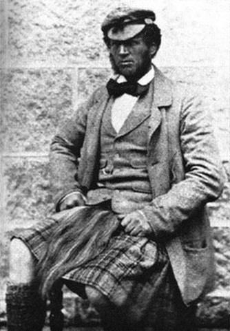 John Brown (servant) John Brown 18261883 Wikipedia