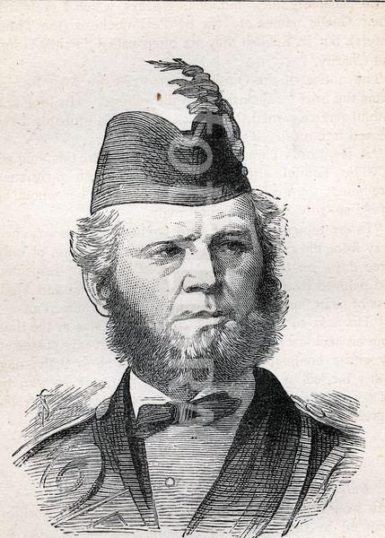 John Brown (servant) John Brown servant to Queen Victoria