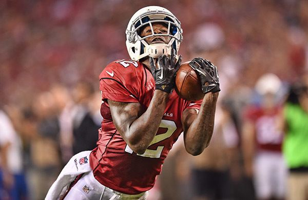 John Brown (wide receiver) A Rally TD For John Brown