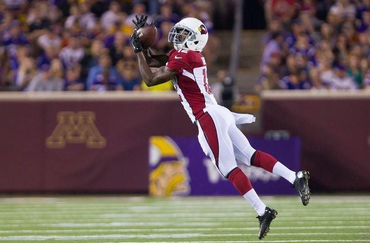 John Brown (wide receiver) Breaking Down the Cardinals Receiving Corp Raising Zona