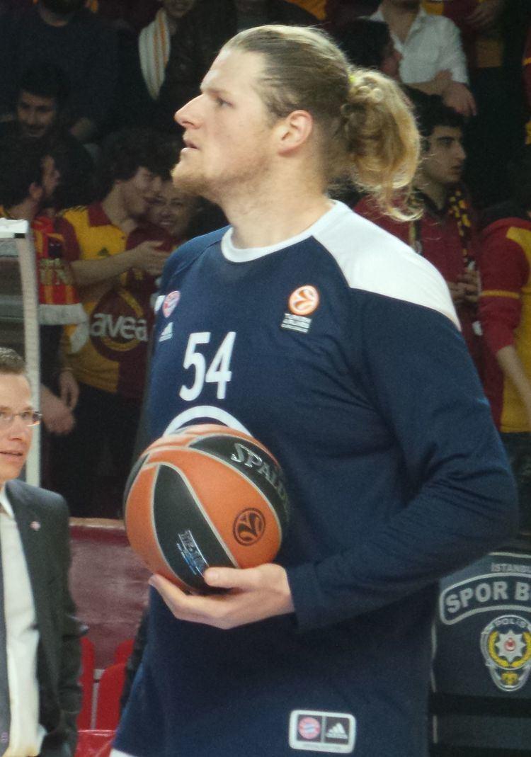 John Bryant (basketball) John Bryant basketball Wikipedia
