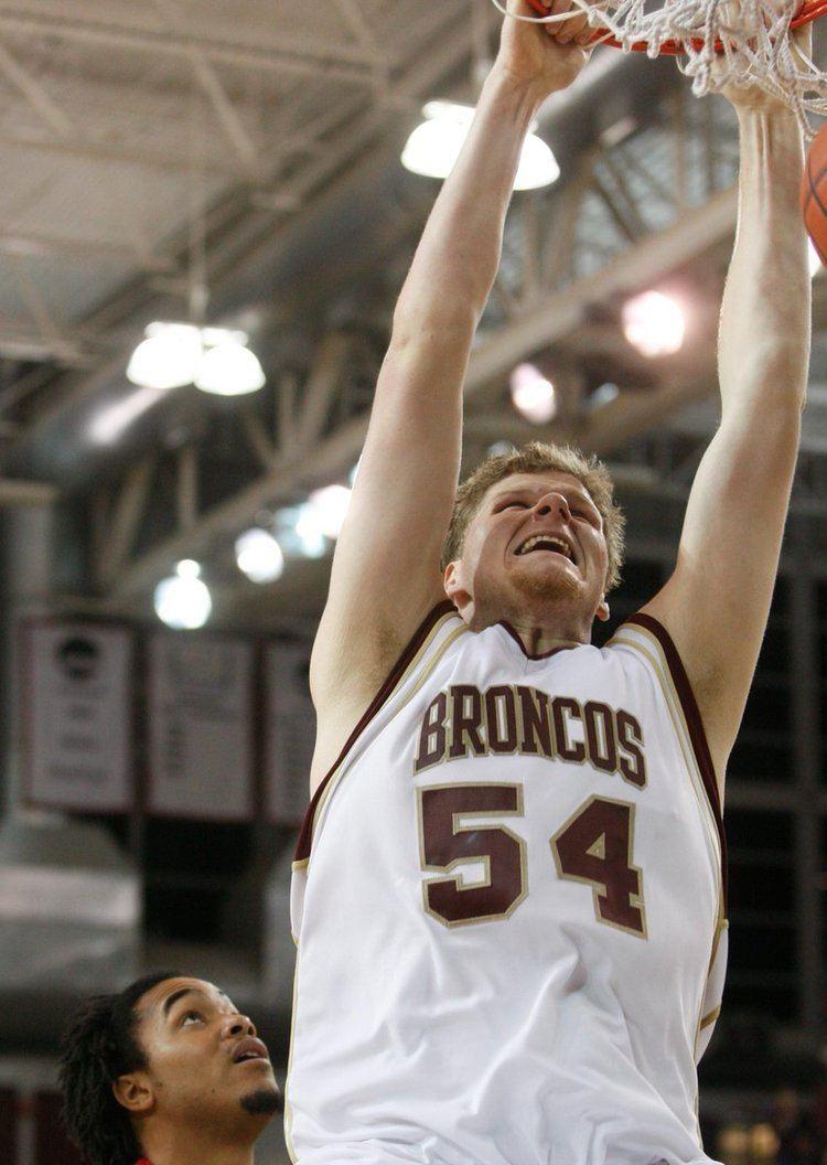 John Bryant (basketball) John Bryant big54country Twitter