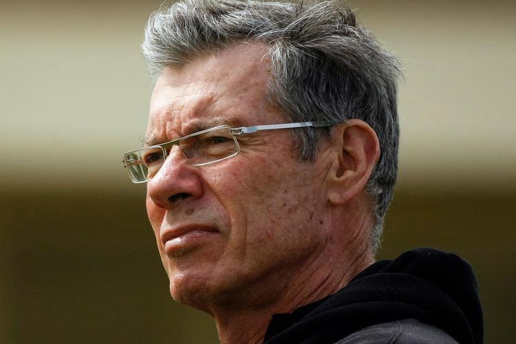 John Buchanan New Zealand Director of Cricket John Buchanan quits role