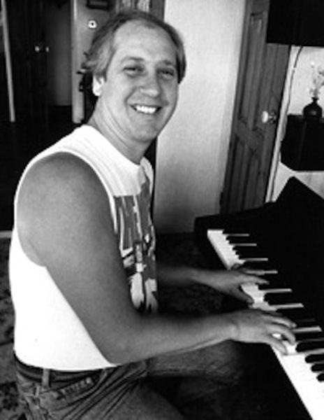 John Bundrick John Rabbit Bundrick The Whos keyboard player will choose one