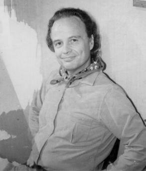 John Burnside (inventor)