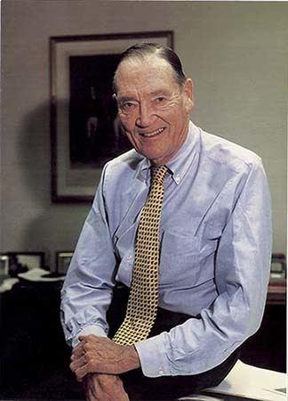 John C. Bogle johncboglejpg