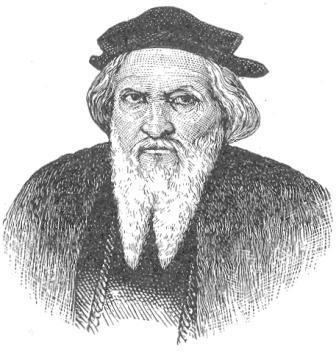 John Cabot John Cabot and a tale of 2 towers The Official Globe