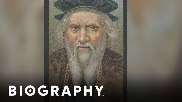 John Cabot John Cabot Mini Biography YouTube